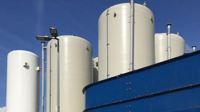 Голландцы научат Украину производить биометан и э/э из биомассы