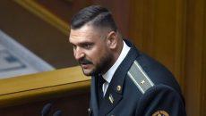 Савченко обещает запустить Николаевский аэропорт в ближайшее время