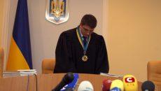 Скандальный судья Юлии Тимошенко сбежал в РФ и стал адвокатом