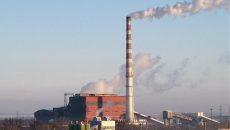 Калушскую ТЭЦ реконструируют за 1,4 млрд грн