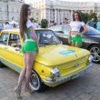 Продажи электромобилей в Украине в этом году выросли