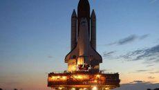 На орбиту запустили чисто коммерческую ракету