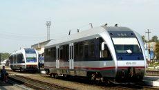 УЗ продолжает реализацию проекта ж/д экспресса «Киев-Борисполь»