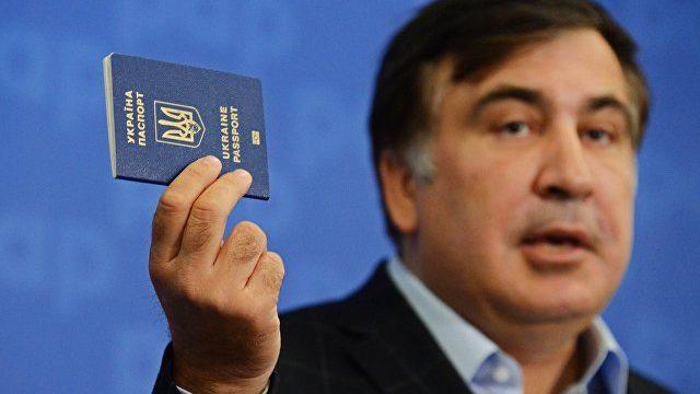 Украинский паспорт стал более желанным