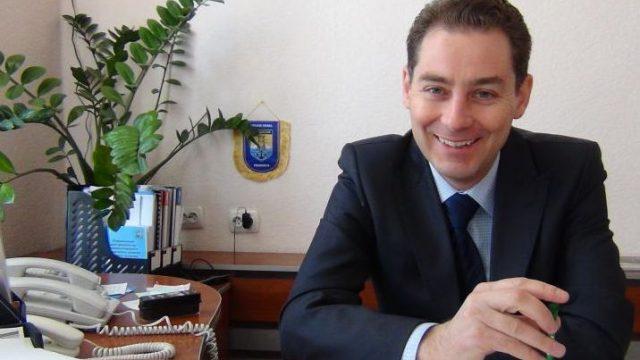 Оккупанты в Крыму посадили своего мэра-сторонника