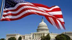 Трамп подписал закон о бюджетеСША-2018