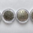 Стартовал первый этап замены бумажных гривен монетами