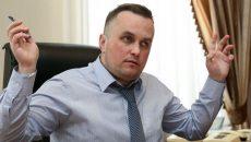 Антикоррупционная проверка Холодницкого может продлиться до лета