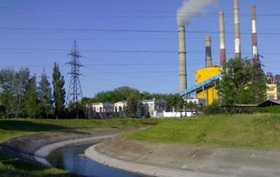Еще два блока Змиевской ТЭС переведут на газовый уголь
