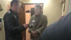 Зампрокурора Винницкой области погорел на мзде в $6 тыс.