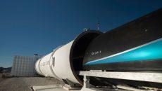 В Украине вскоре могут запустить тестовый участок для Hyperloop