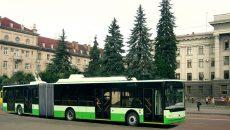 Корпорация «Богдан» поддерживает вытеснение маршруток из крупных городов