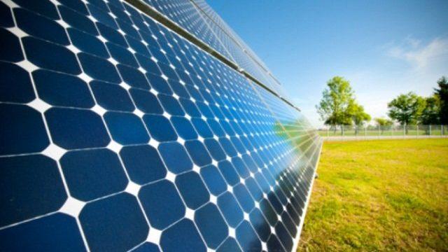 Мощность солнечных электростанций выросла до 841 МВт