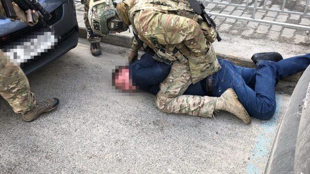 СБУ сорвала новые попытки России рассорить Украину и Польшу
