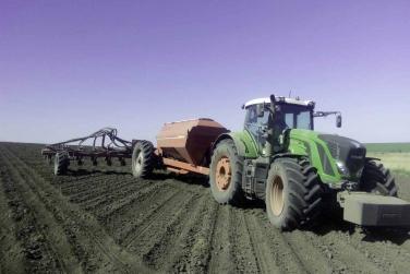 Под сельхозкультуры засеют 27,2 млн га