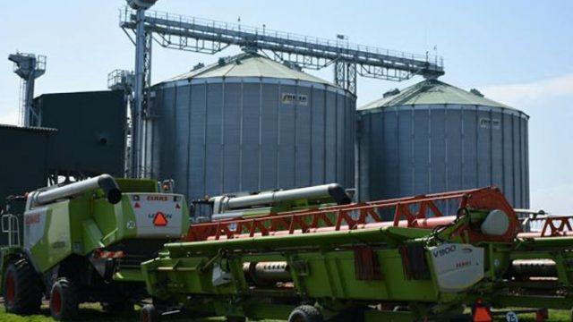 Агро ЛВ Лимитед нарастила в Украине инвестпортфель до 1,1 млрд грн