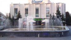 Киев продолжает бороться за бывшую штаб-квартиру партии Януковича