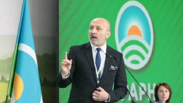 Самым важным для Украины являются земля и люди, - Казимеж Марцинкевич