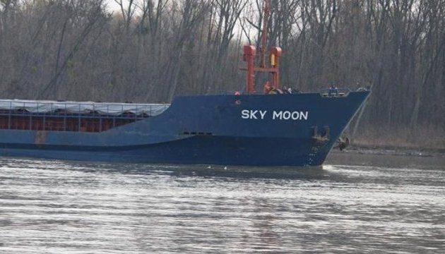 Запрет на заход в оккупированный Крым нарушили еще 16 кораблей