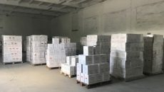 На Херсонщине производили фальсификат испанских и французских вин