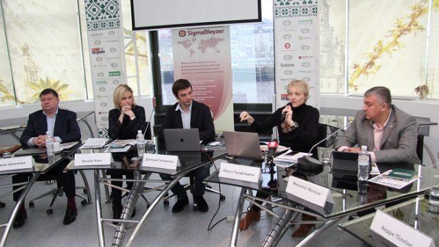 В Киеве эксперты обсудили развитие украинского АПК