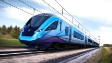 УЗ будет сотрудничать с Alstom и CRRC