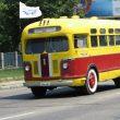 Автобусы не смогут выезжать на рейс без пассажирских ремней безопасности