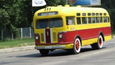 Киев закупит 70 экологических автобусов