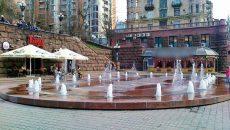Суд вернул Киеву техпомещение фонтана на Крещатике