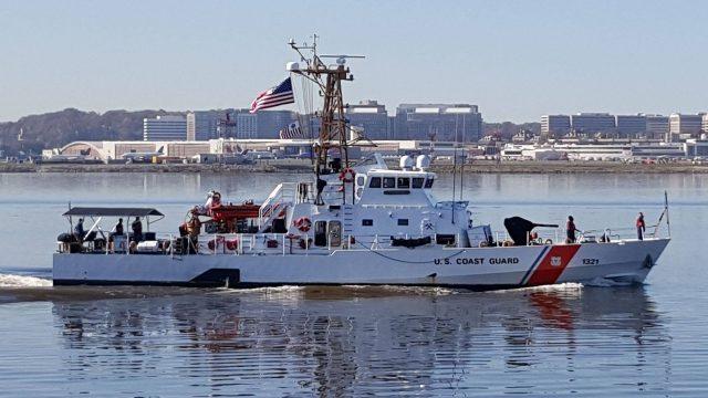 Американские корабли передадут Украине в начале мая