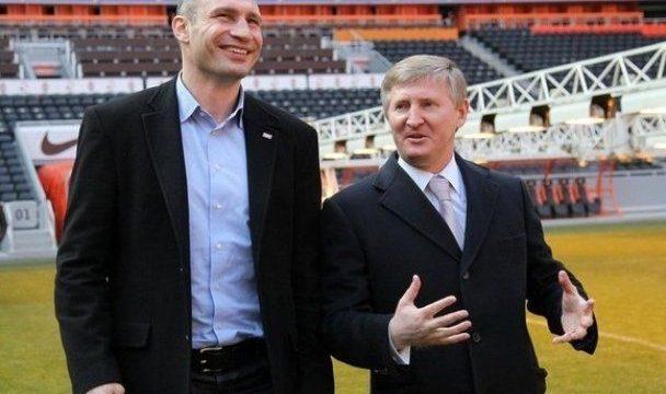 Компания Ахметова требует от Киева почти 1 млрд грн