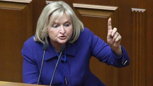 В БПП обещают новые законопроекты по отмене декларирования для антикоррупционеров