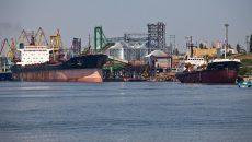 На развитие морпортов кинут 44 млрд грн