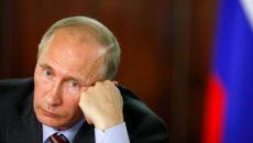 Путин собрался упростить выдачу паспортов для всех украинцев
