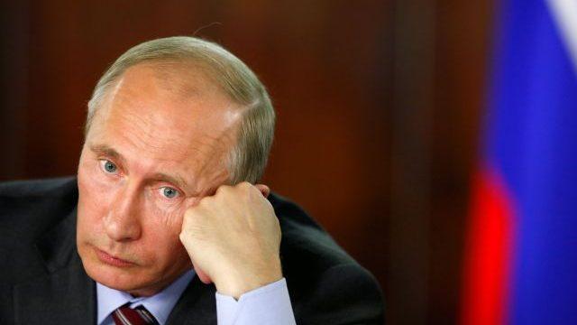 Сенцов отказывается просить Путина о помиловании