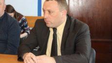 В Луцке задержали заместителя мэра