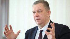 Рева хочет избирательного подхода к выплатам пенсий в ОРДЛО