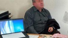 СБУ задержала российского шпиона