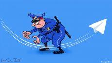 В России признали, что не смогли заблокировать Telegram