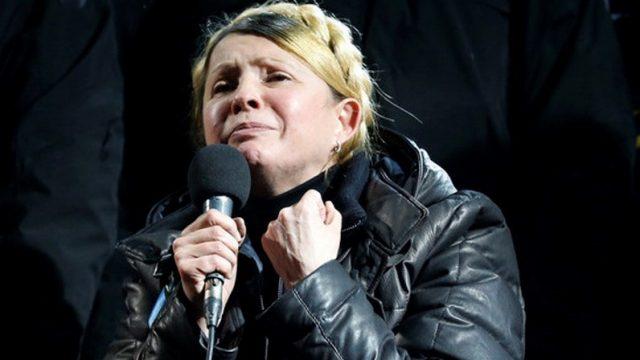 Ни жилья, ни машины, - Тимошенко подала декларацию о доходах