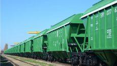 УЗ выставила первые вагоны на аукцион аренды на ProZorro