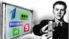 Порошенко запустил систему противодействия антиукраинскому вещанию