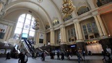 Инспекции нагрянут на все ж/д вокзалы страны