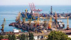 На дноуглубление акватории Одесского морского порта выбросят 19 млн грн