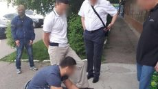 Руководителя ГАК «Хлеб Украины» подловили на крупной мзде