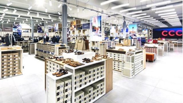 В Украину заходит крупный производитель обуви в ЕС