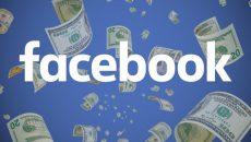 Соцсеть Facebook могут сделать частично платной