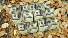 Общая рыночная капитализация криптовалют составляет $439,7 млрд