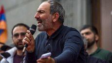 Премьером Армении избрали лидера оппозиции