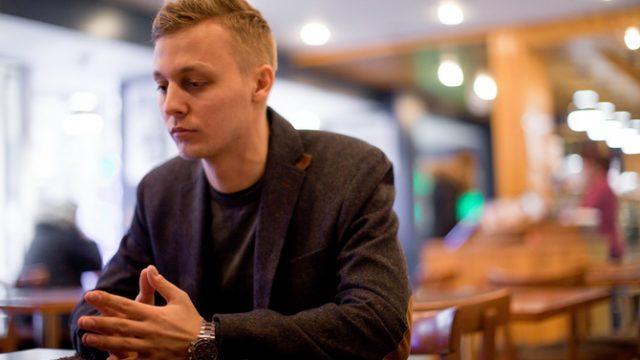 Копы задержали подозреваемого в избиении Шуфрича-младшего
